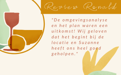 Review van Ronald