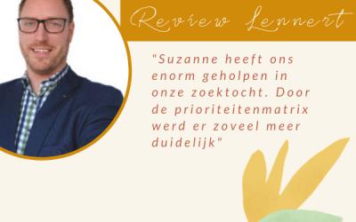 Review van Lennert