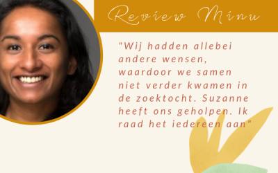 Review van Minu